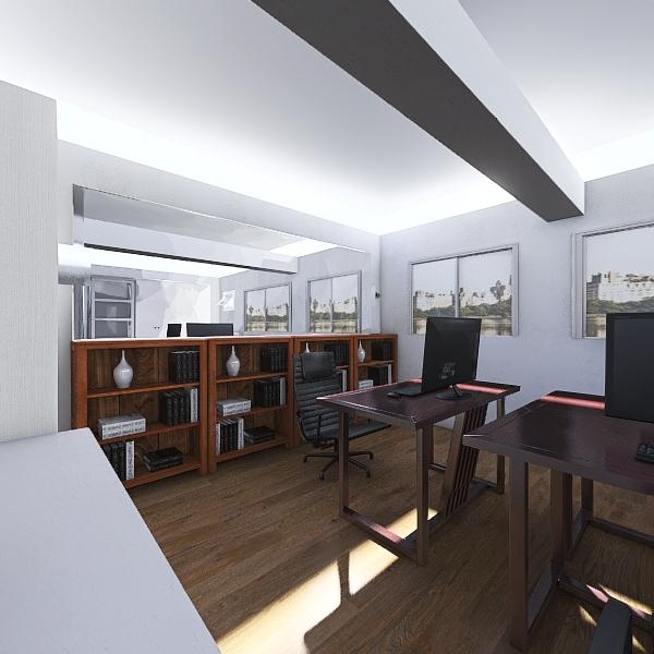 10.15V2 Interior Design Render