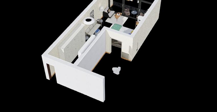 3203 Interior Design Render