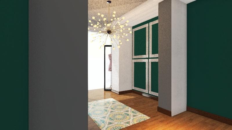 samy123 Interior Design Render