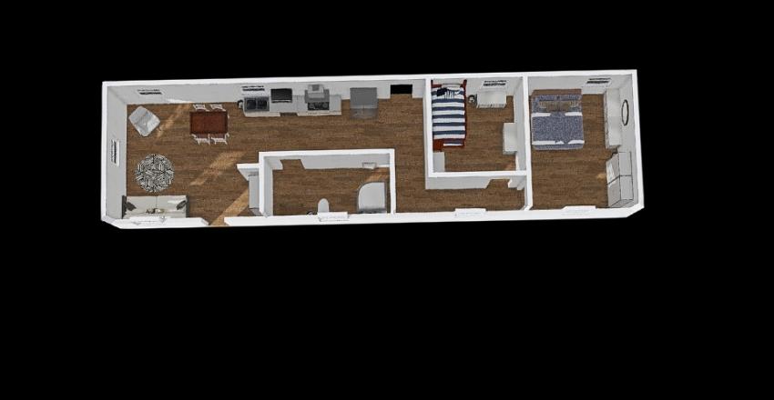 Katrina Home Design Interior Design Render