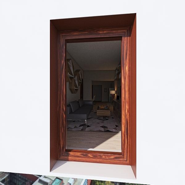 Pavone Fausto - Piano Secondo Interior Design Render