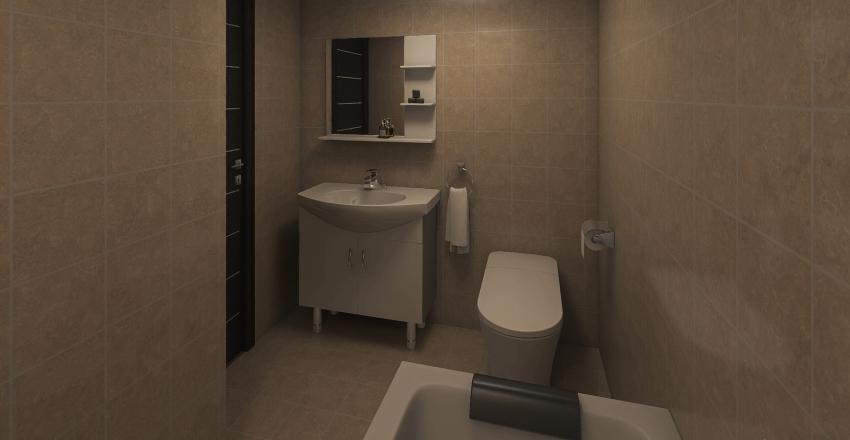 16.10 Interior Design Render