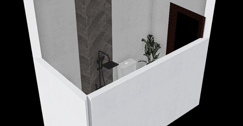 idris Interior Design Render