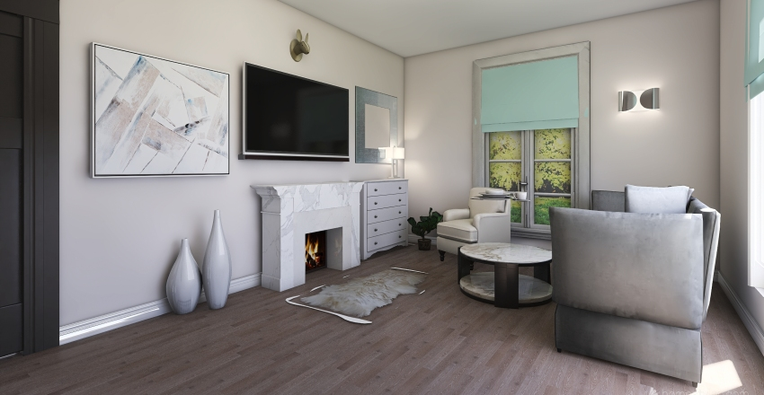 my floo Interior Design Render