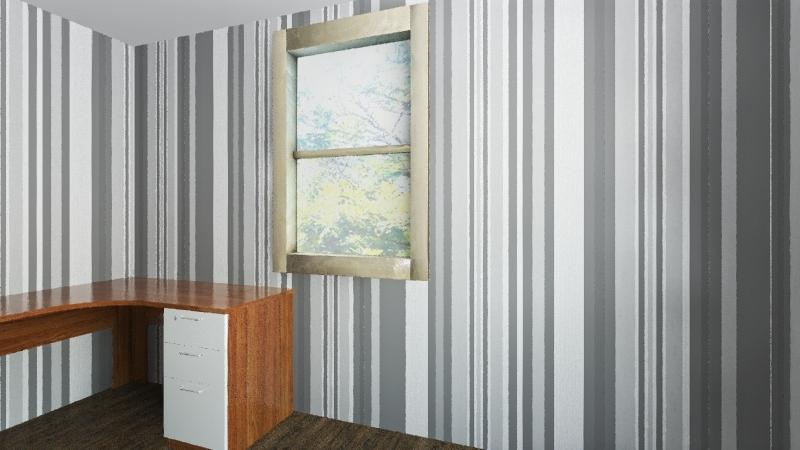 house v3 Interior Design Render