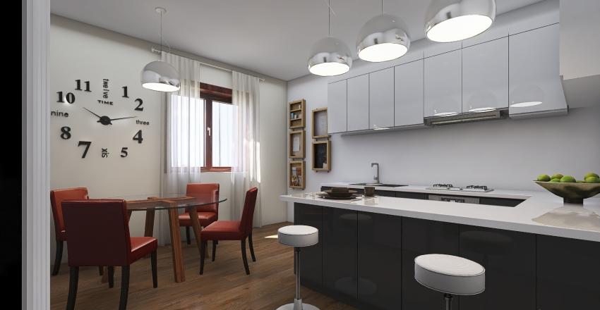 Johnson Interior Design Render