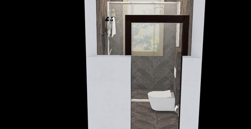 afrati Interior Design Render