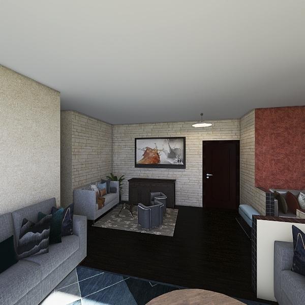 m1 Interior Design Render