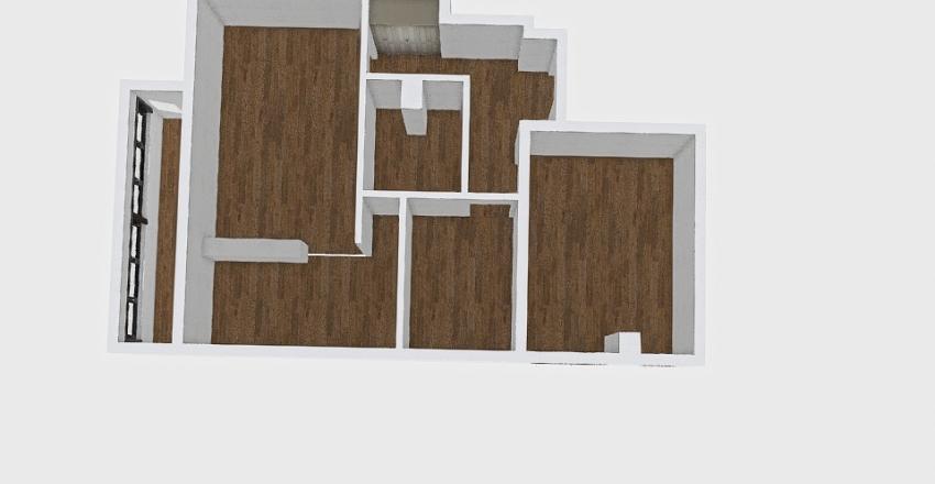 MAJA Interior Design Render