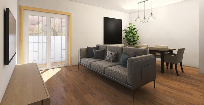 sanmaniego Interior Design Render