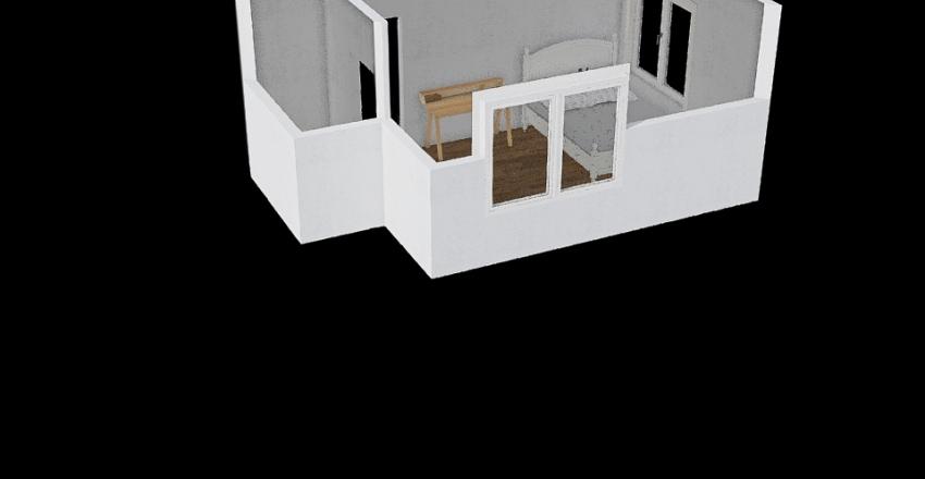 room layout Interior Design Render