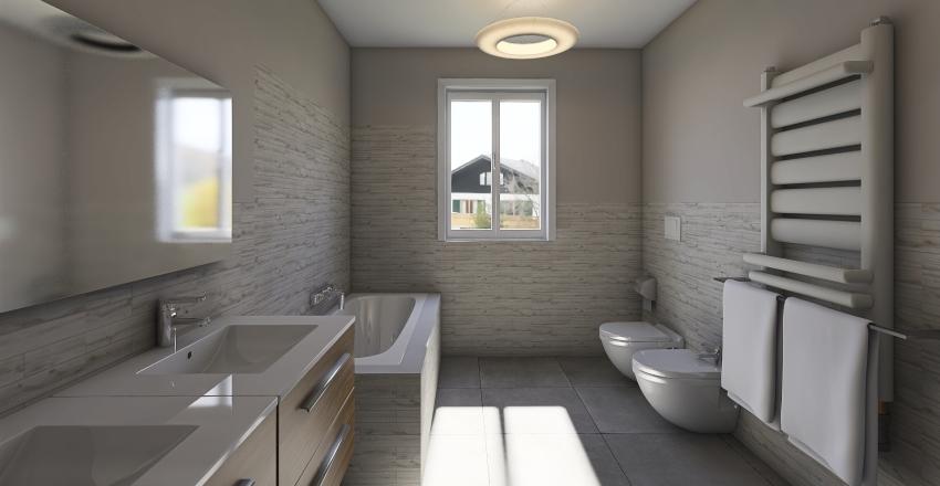 Emidio+Vera Interior Design Render