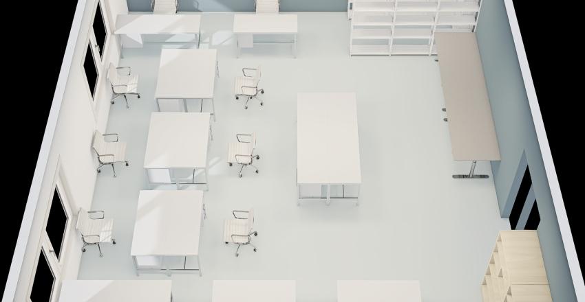109_v2 Interior Design Render
