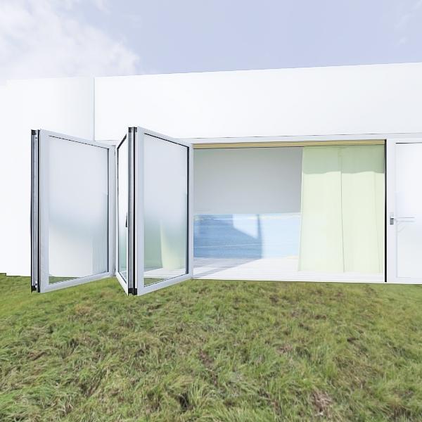 Easy Interior Design Render