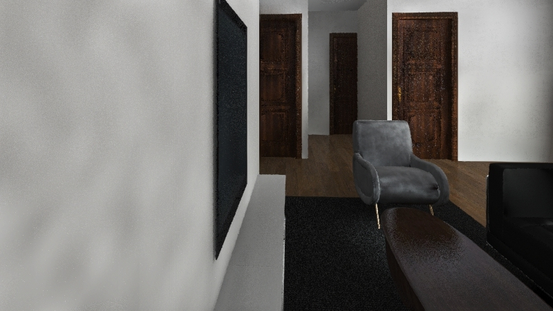 Math PT 1.1 Interior Design Render