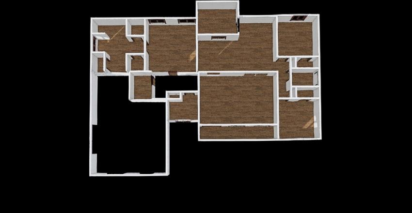 Design Home Interior Design Render