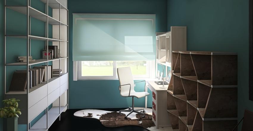 natasa Interior Design Render