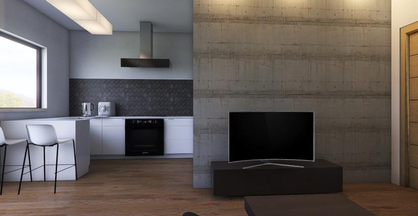 sasd Interior Design Render