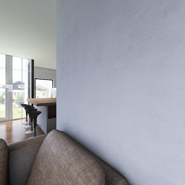 Oude Doelen 14 Interior Design Render