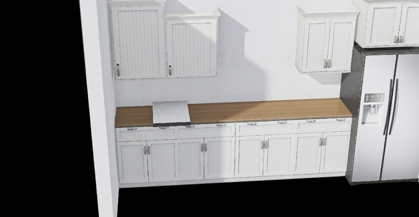 kall Interior Design Render