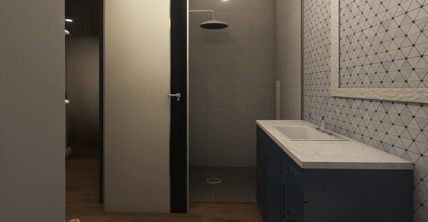САНУЗЕЛ2 Interior Design Render