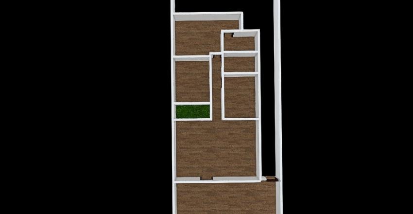 jU Interior Design Render