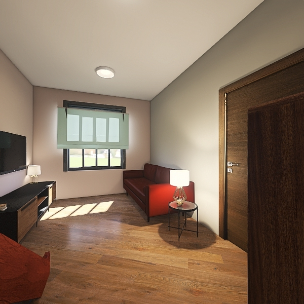 Popy terreo 1 Interior Design Render