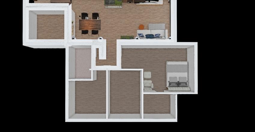 beacon 4 Interior Design Render