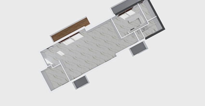 maraviglia Interior Design Render