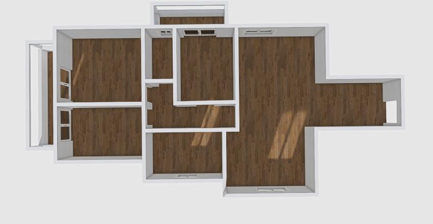 AP014 Interior Design Render