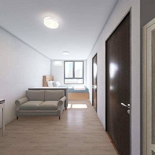 V1_copy2 Interior Design Render