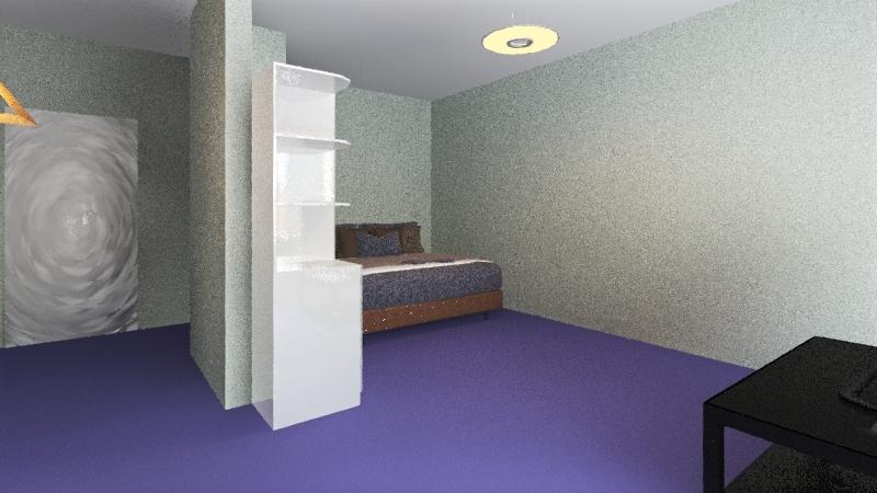 80218董子榕 Interior Design Render