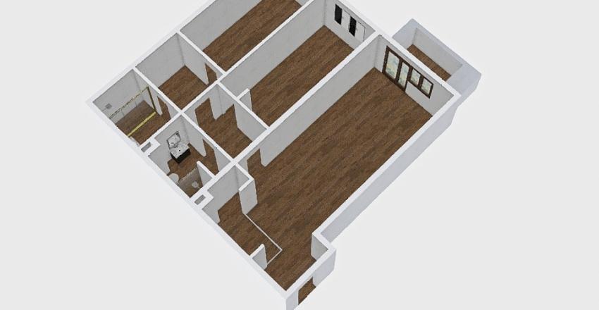 58293 Interior Design Render