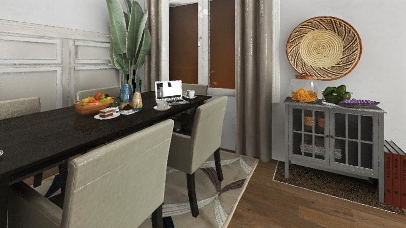 cami 1 Interior Design Render