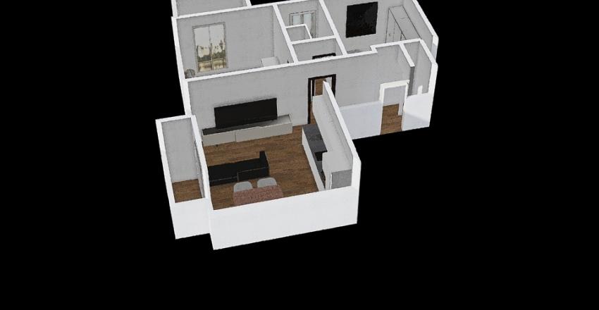 maccolini Interior Design Render