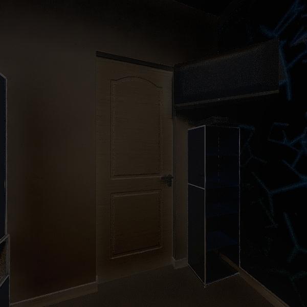 Cole Interior Design Render