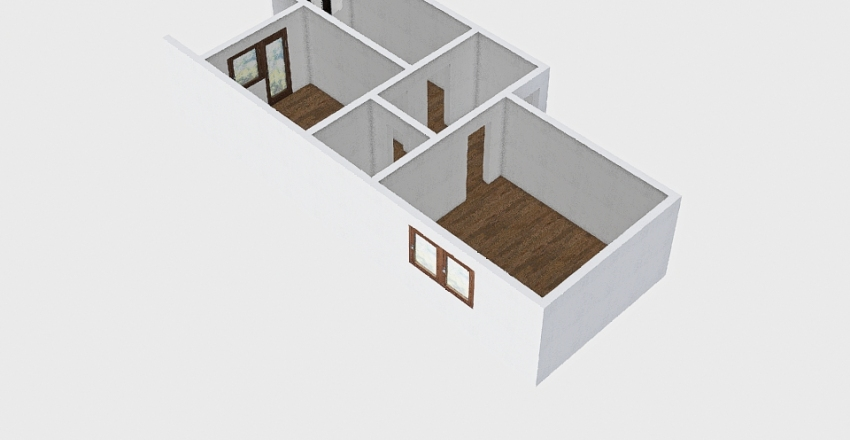 51448 Interior Design Render