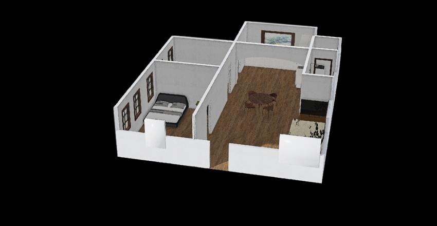 joey_1 Interior Design Render