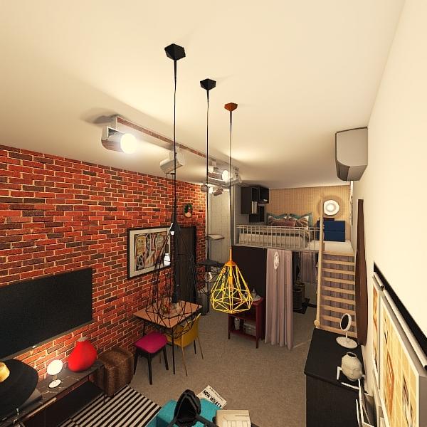Juju ap Interior Design Render