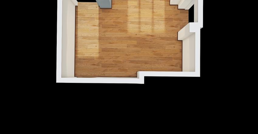 VIDOVIC Interior Design Render