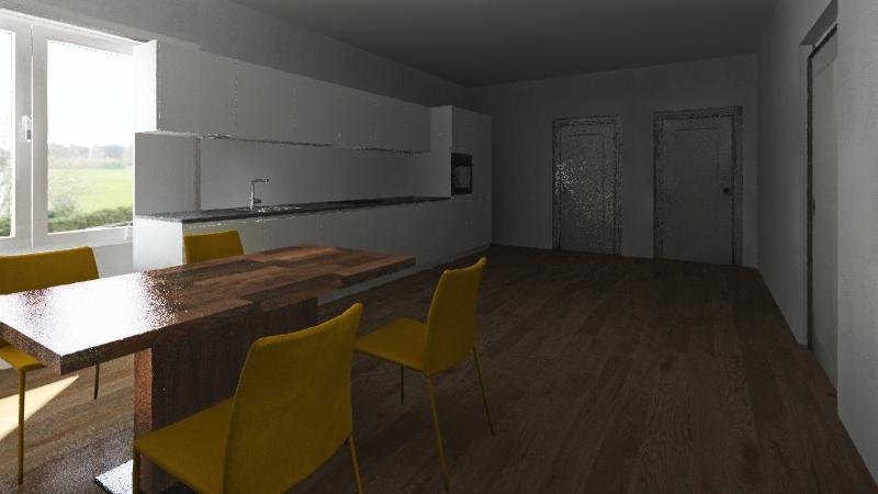 1407 박요환 Interior Design Render