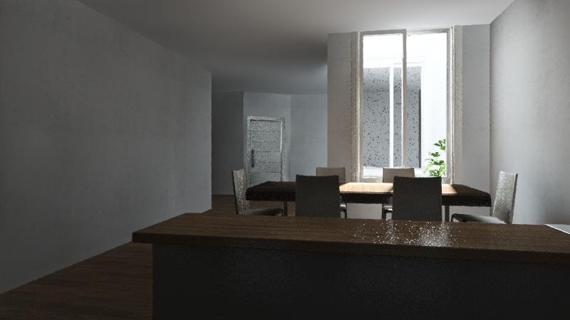 MC 2 Interior Design Render