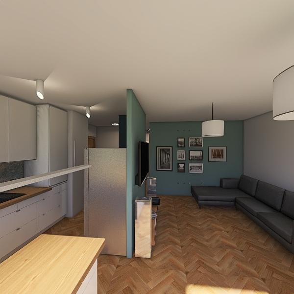SOBIESKIEGo_2 Interior Design Render