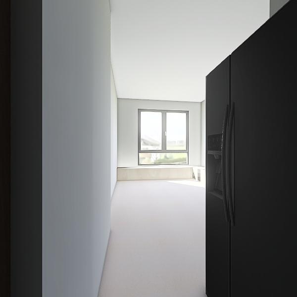 LC Interior Design Render