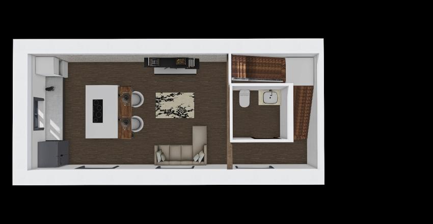 Primera Interior Design Render