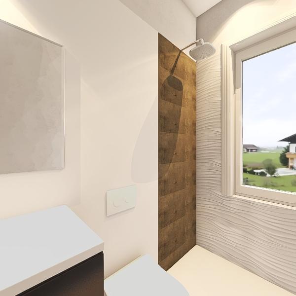 BINETTI Interior Design Render