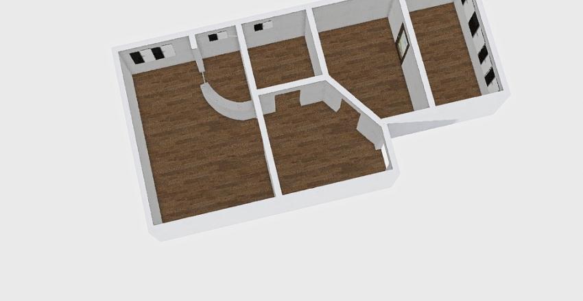 36640 Interior Design Render