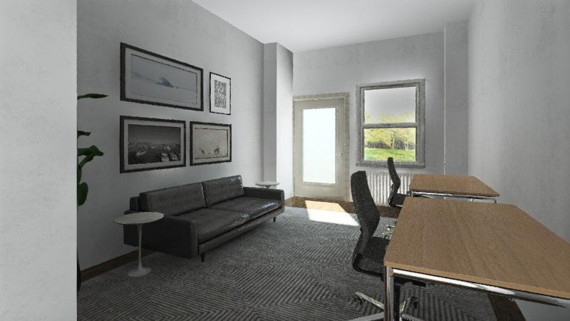 Clermont Cove Design Project Interior Design Render