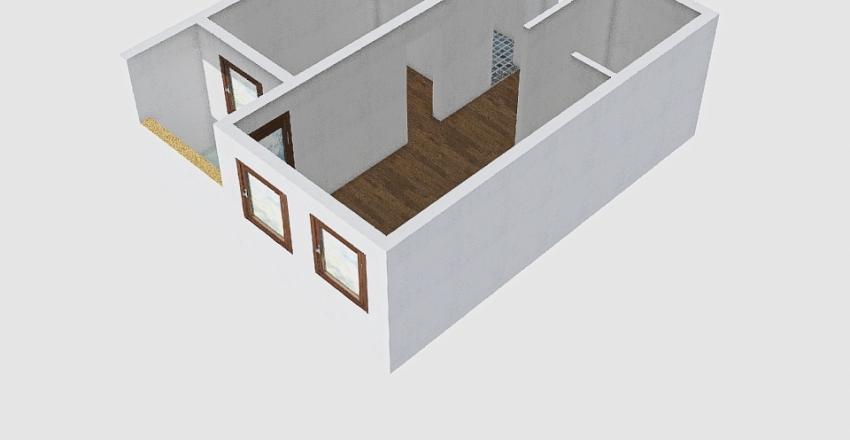 58589 Interior Design Render