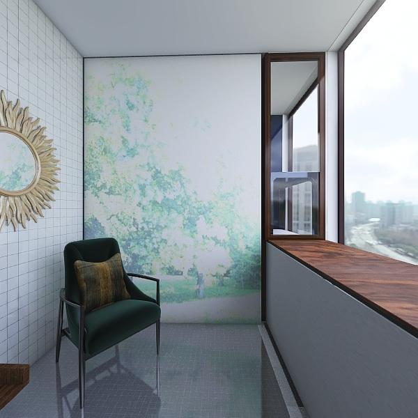 льл Interior Design Render